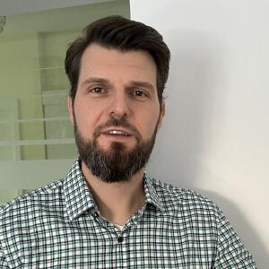 Dr. med. André Rüdiger