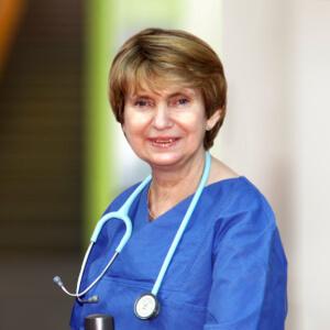 Dr. med. Annette Kirschsieper-Heinrich
