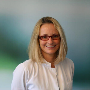 Dr. med. Christiane Wolff