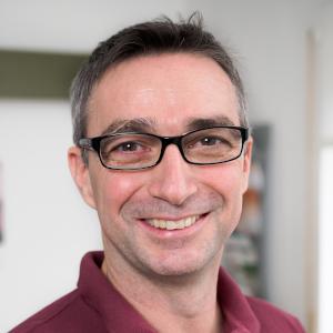 Dr. med. Christof Schaefer