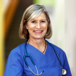 Dr. med. Gerda Frank