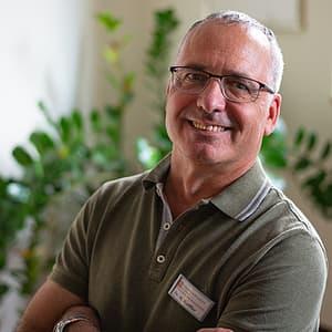 Dr. Univ. Libre de Bruxelles Heino Kniffler