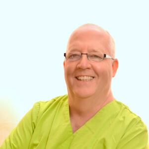 Martin G. Wiese